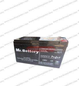 Baterai UPS MR.Battery