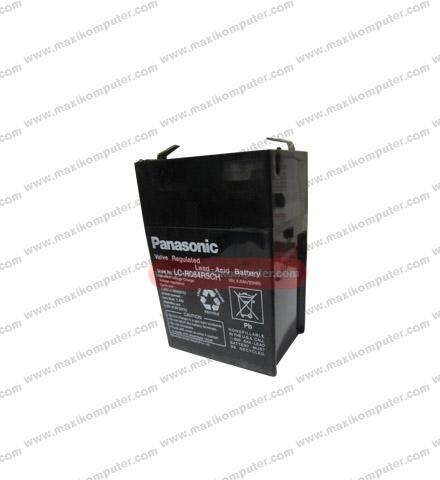 Baterai UPS Panasonic Kecil