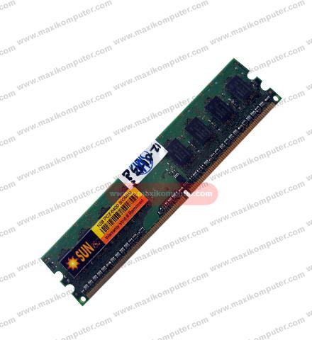 SUN DDR2 1GB