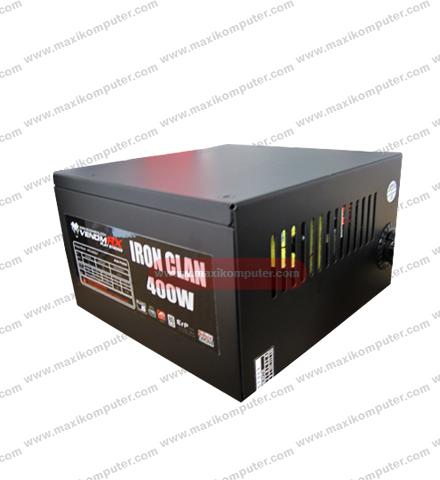 PSU Venom RX Iron Clan 400w