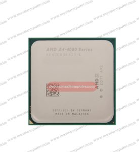 AMD A4-4000 Richland