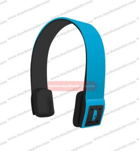 Bluetooth 2ch Stereo Audio Headset