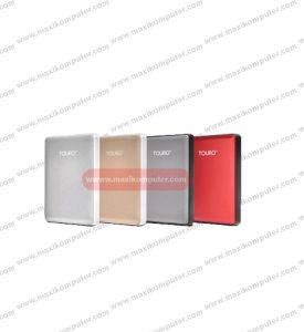 Harddisk External HGST Touro 500GB