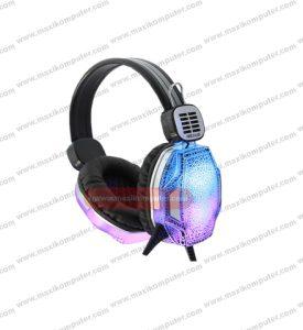 Headset Rexus F17