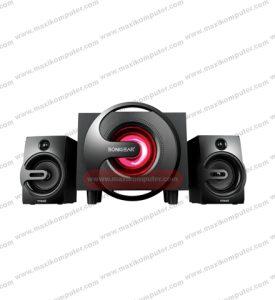 Speaker Sonic Gear Titan 5 Bluetooth