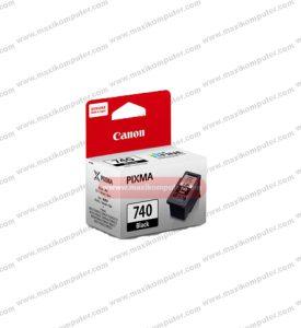 Cartridge Canon PG-740 Black