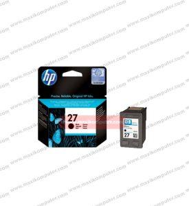 Cartridge HP 27 Black