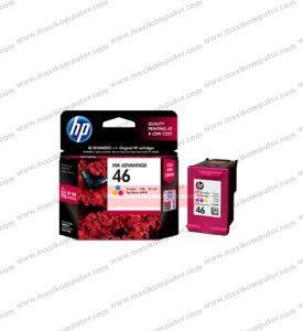 Cartridge HP 46 Color