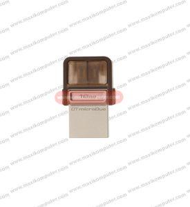 Flashdisk Kingston MicroDuo 3.0 16GB