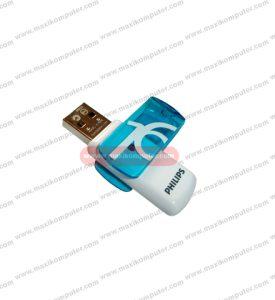 Flashdisk Philips Vivid 16GB
