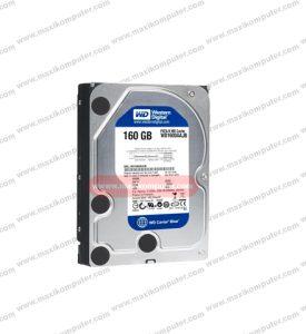 Harddisk Internal Western Digital Canviar 160 GB