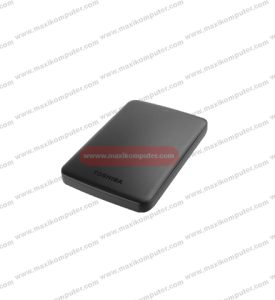 Harddisk External Toshiba Canvio 1TB