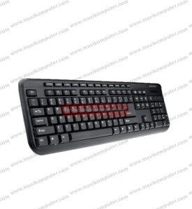 Keyboard Micropack K201