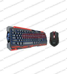 Keyboard Dragon War Sancaic