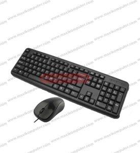 Keyboard Mouse Castello SB-117