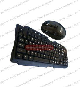 Keyboard Mouse M-Tech STK-02