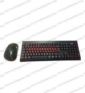 Keyboard Mouse Havit HV-KB568GCM