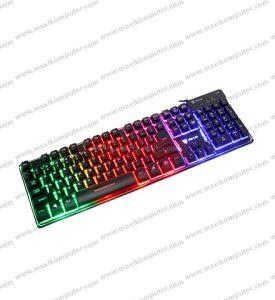 Keyboard Rexus K9 Fortress