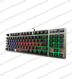 Keyboard Fantech K611