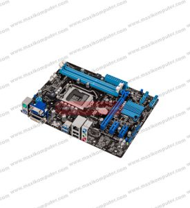 Motherboard Asus H61MC
