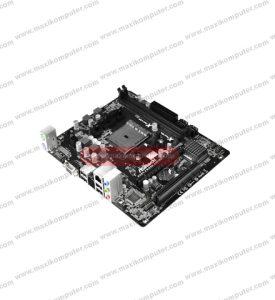 Motherboard ASRock FM2A58M VG3+