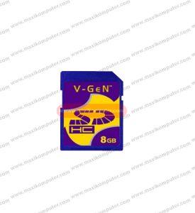 SDHC Vgen 8GB Class 6