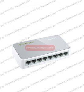 TP Link TL-SF1008D Desktop Switch