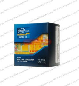 Processor Intel i3 2120 LGA1155