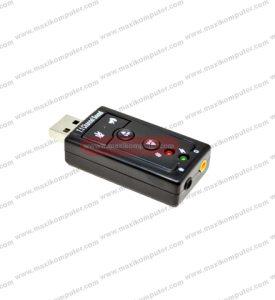 Sound Card DBest USOUND 7.1
