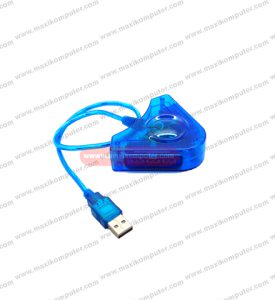 Connector USB to Playstation 2 Port