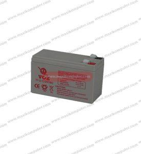 Battery UPS VOZ 12V – 7.2Ah