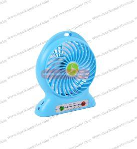 Portable Lithium Battery Fan
