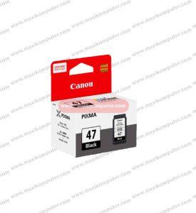 Cartridge Canon PG 47 Black