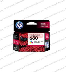 Cartridge HP 680 Colour