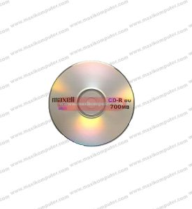 Maxell Compact Disc 700 Mb