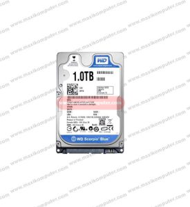 Harddisk Laptop Western Digital 1TB