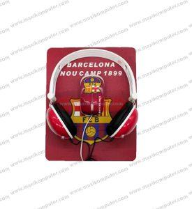 M-Tech MT106 (Headset, Mouse, Mousepad)