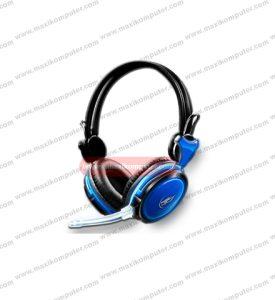 Headset Warwolf T4
