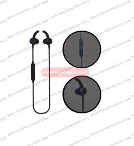 Headset Bluetooth Bose Metal S-3