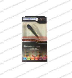 Headset Bluetooth 2 Device