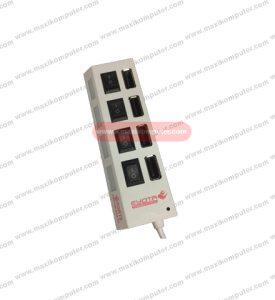 USB Hub Eyota YC-888
