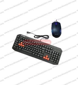 Keyboard Epraizer Combat EZ-021