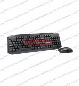 Keyboard Mouse Cold Player KM-690