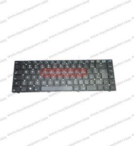 Keyboard Notebook Acer Aspire One Z1401