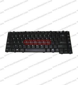 Keyboard Notebook Toshiba L510
