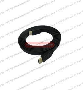 Kabel HDMI Flat 2M