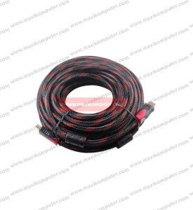 Kabel HDMI Bulat 15m