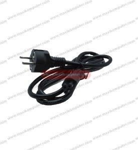 Kabel Power 3 Kala for Notebook