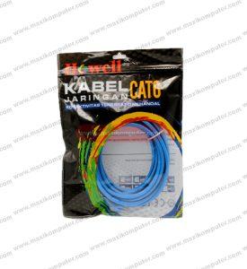 Kabel Jaringan Cat6 Howell 10m