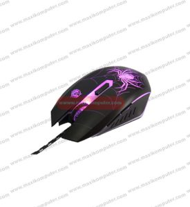 Mouse Imperion Black Widow S300